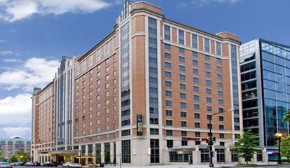 Embassy Suites Washington Convention Center