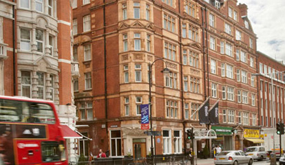 Bloomsbury Park, A Thistle Associate Hotel
