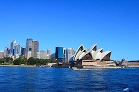 第10位 シドニー