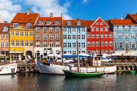 第9位 コペンハーゲン