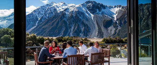 自然・食・文化の魅力が満載 ニュージーランドへ