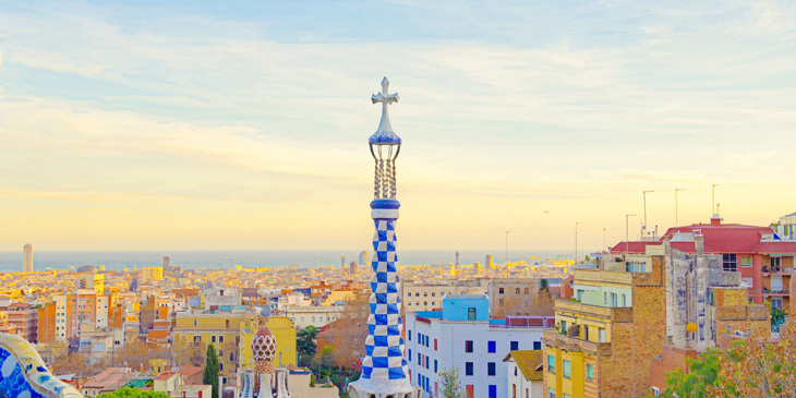バルセロナ