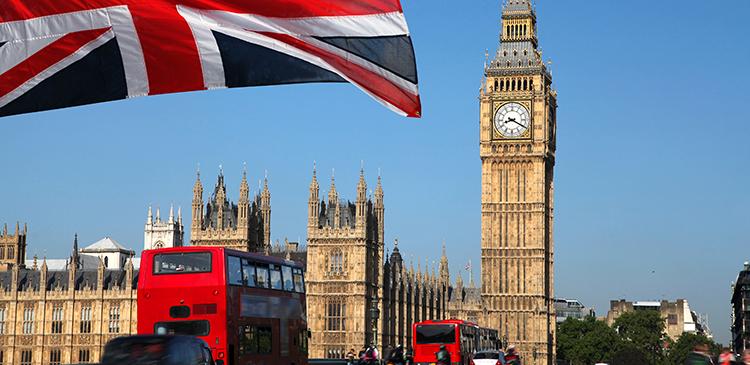 ロンドンツアー写真