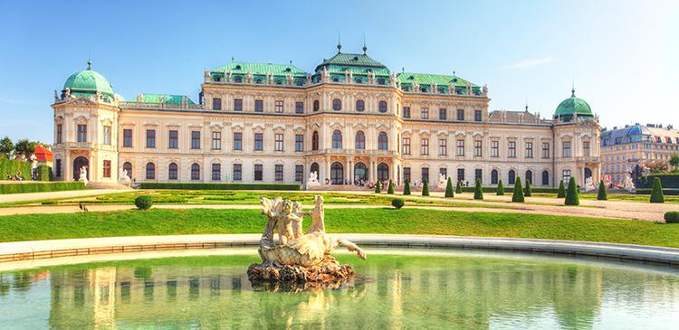 オーストリア+チェコツアー写真