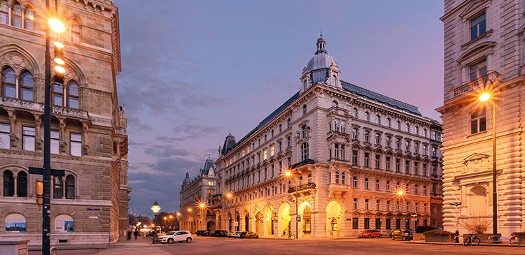 ウィーン(オーストリア)ツアー写真