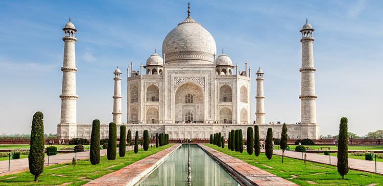 インド3都市ツアー写真