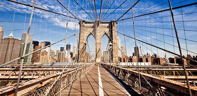 ニューヨーク(アメリカ)ツアー写真