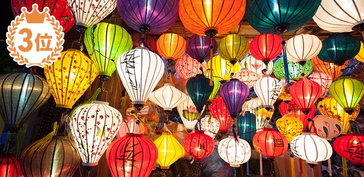 ベトナム(ハノイ)ツアー写真