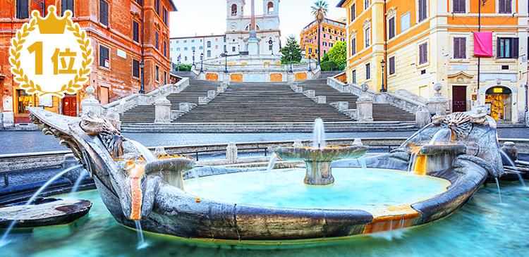 イタリア(ローマ)ツアー写真