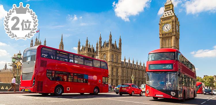 イギリス(ロンドン)ツアー写真