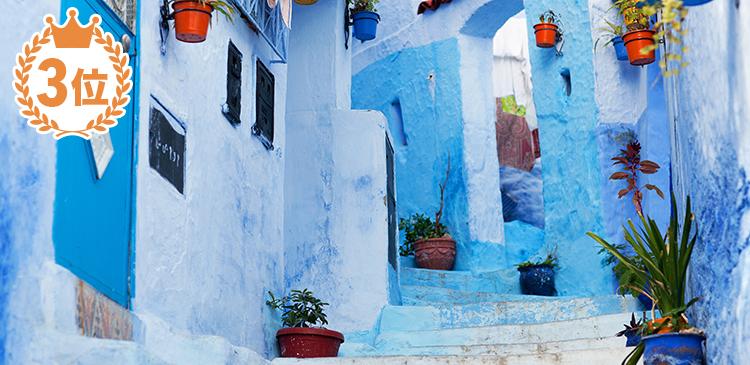 モロッコツアー写真