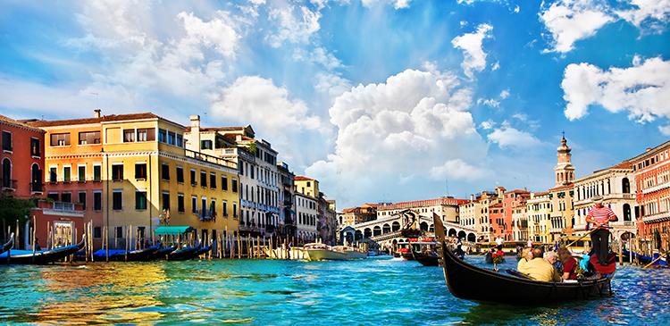 イタリア3都市周遊ツアー写真