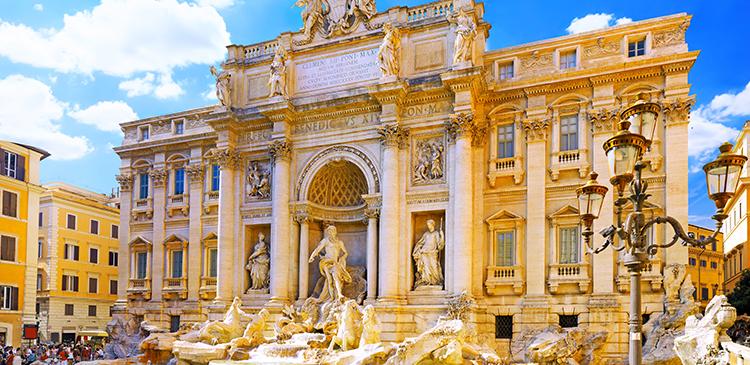 ローマ(イタリア)ツアー写真