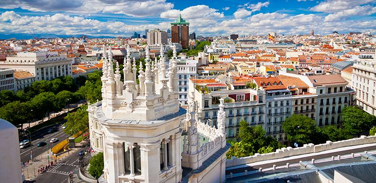 スペイン2都市周遊ツアー写真
