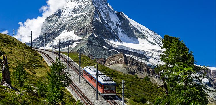 スイス+イタリアツアー写真