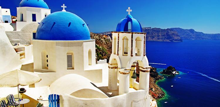 ギリシャ+スペインツアー写真