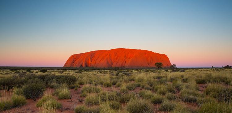 オーストラリアツアー写真
