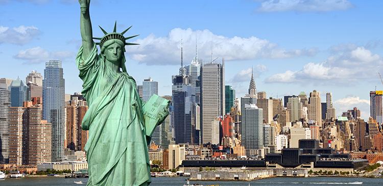 オーランド+ニューヨークツアー写真