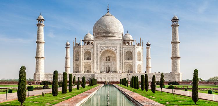 インド3都市周遊ツアー写真