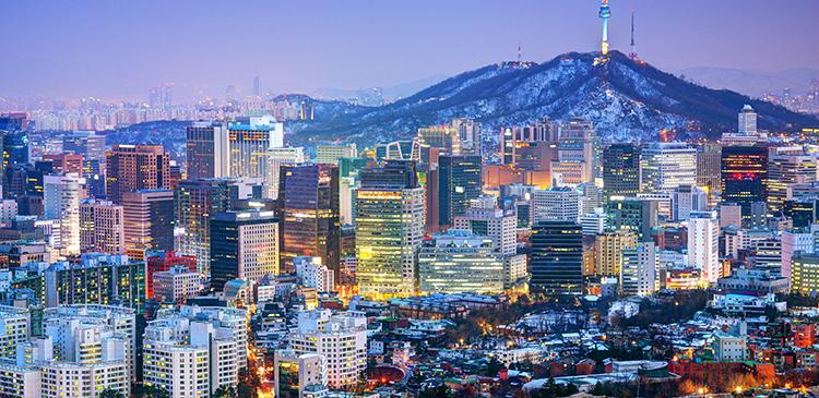 ソウル(韓国)ツアー写真