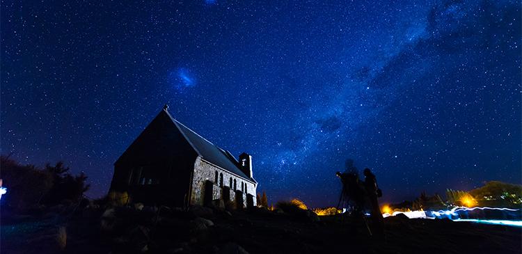 ニュージーランド3都市ツアー写真