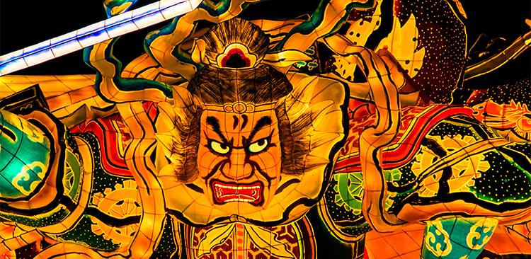 日本4大祭り+釜山クルーズツアー写真