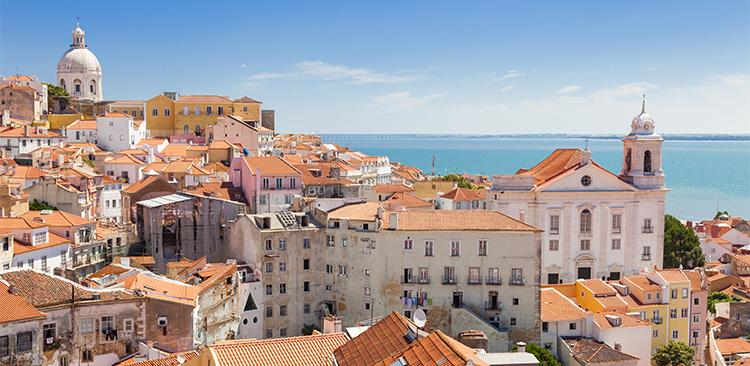 リスボン(ポルトガル)ツアー写真