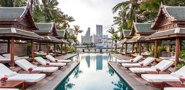 バンコク(タイ)ツアー写真