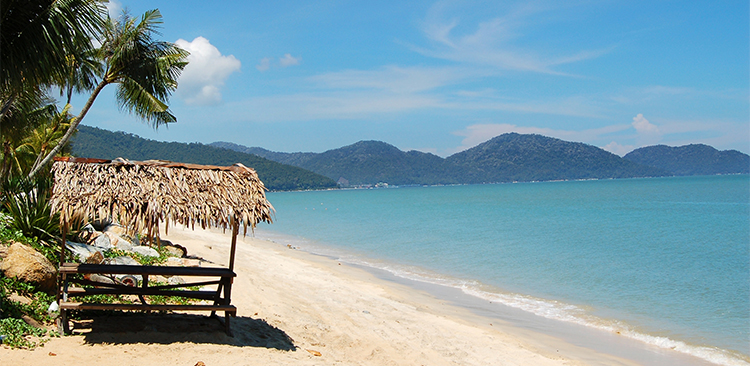 ペナン島(マレーシア)ツアー写真