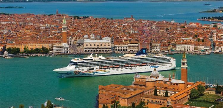 地中海+アドリア海クルーズツアー写真