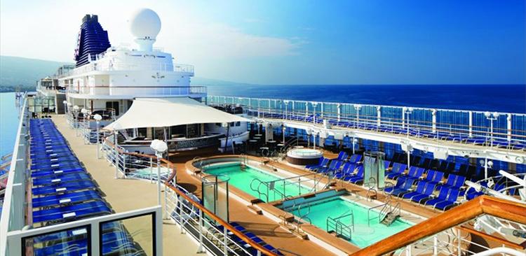 アドリア海クルーズツアー写真