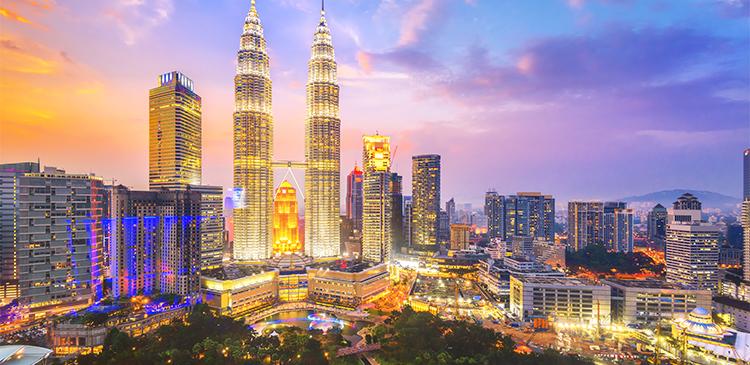 クアラルンプール(マレーシア)ツアー写真
