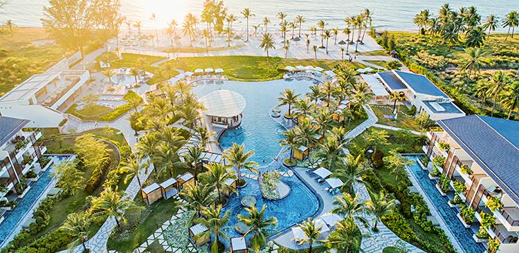 フーコック島(ベトナム)ツアー写真