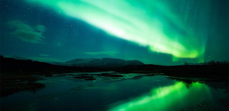 ノルウェークルーズ(北上ルート)ツアー写真