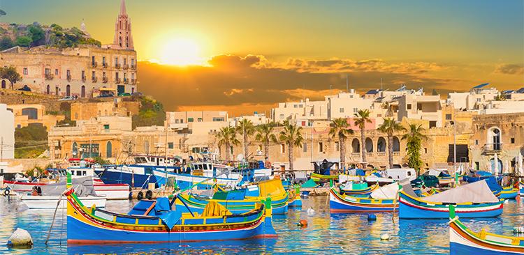 地中海4か国6都市周遊クルーズツアー写真