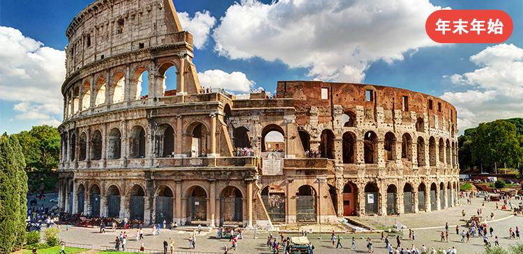 ローマ+バルセロナツアー写真