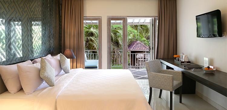 セガラ ビレッジ ホテル