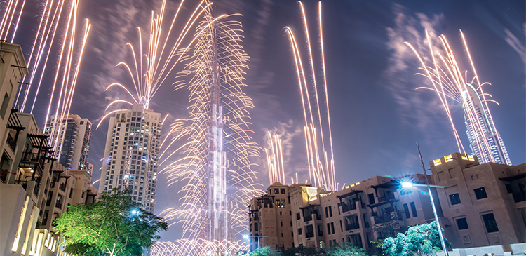 ドバイ(UAE)