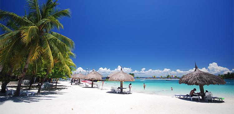 セブ島ツアー写真