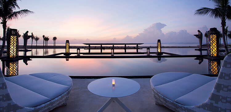バリ島ツアー写真