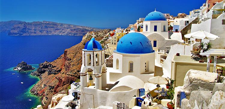 ギリシャ2都市ツアー写真