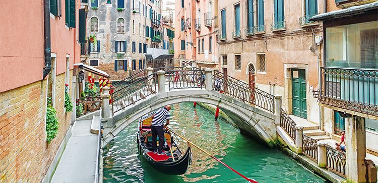 ベネチア+ローマ(イタリア)ツアー写真