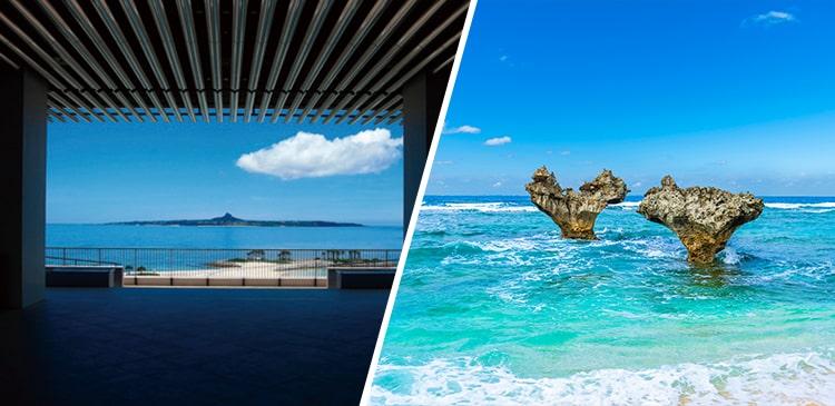 沖縄ツアー写真