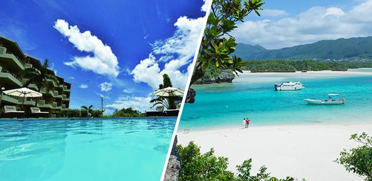 石垣島+小浜島ツアー写真