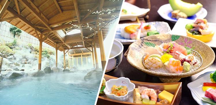 箱根湯本温泉ホテルおかだ(箱根)ツアー写真