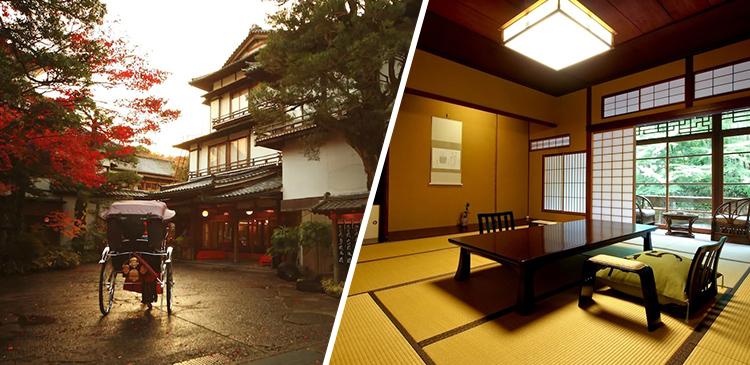新井旅館(中伊豆)ツアー写真