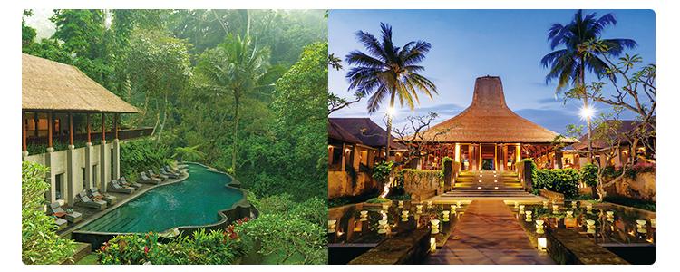 緑あふれるウブド&ビーチが魅力のジンバランを生中継でお届け!バリ島オンライン旅会