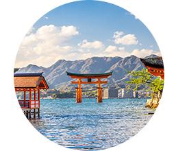 日本全国 女子旅