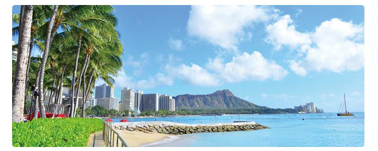 ワイキキから生中継!おすすめショップ&お土産紹介も♪街ぶらハワイ旅会