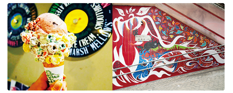 15周年の香港ディズニーランド最新情報&インスタ映えスポット巡り♪香港オンライン旅会